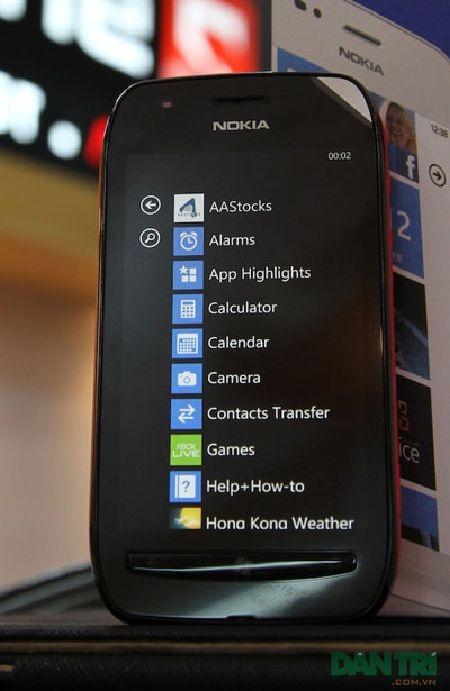 Nokia Lumia 710 về Việt Nam với giá rẻ - 14