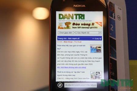 Nokia Lumia 710 về Việt Nam với giá rẻ - 17