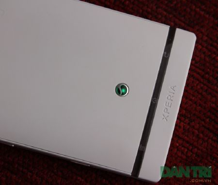 Sony Xperia S đặc biệt về Việt Nam giá 16,5 triệu đồng