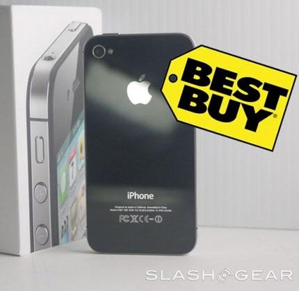 iPhone 4 đại hạ giá còn 50 USD