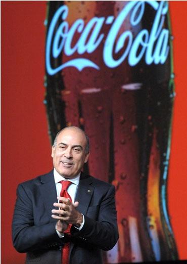 Coca-Cola nâng vốn đầu tư lên 500 triệu USD vào Việt Nam