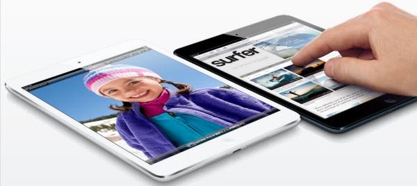 """Apple """"đáp trả"""" vì sao iPad mini đắt đỏ"""