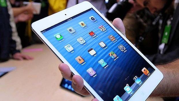 iPad mini liệu có phải là sự lựa chọn của người tiêu dùng?