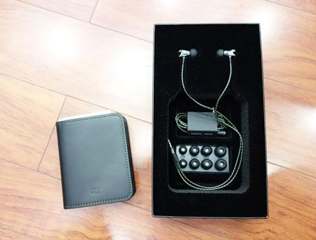 Sennheiser IE 800 vừa được ra mắt tại Việt Nam.