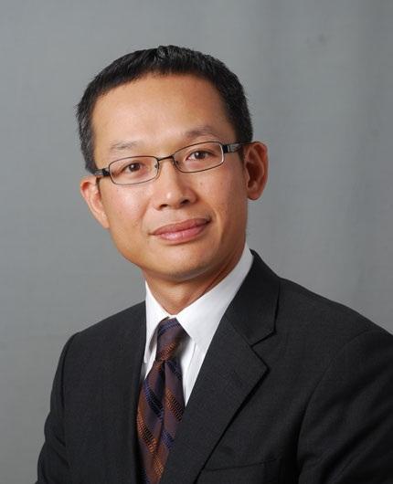 Ông Thiều Phương Nam trở thành TGĐ Qualcomm tại Việt Nam, Lào và Campuchia.