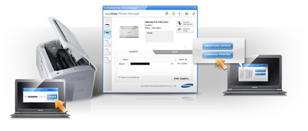 Easy Printer Manager – Giải pháp quản lý in ấn tối ưu