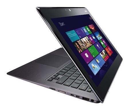 Laptop hai màn hình Full HD chính thức bán tại Việt Nam