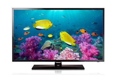 Samsung LED TV F series 2013 Tính năng hình ảnh độc đáo, chất lượng cao