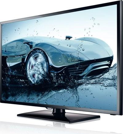 Samsung LED TV F series 2013 tích hợp nhiều công nghệ hình ảnh chất lượng cao