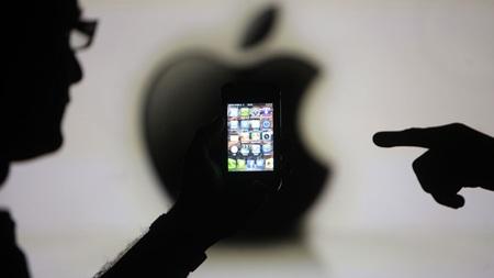 Apple có nguy cơ bị cấm bán một số phiên bản iPhone và iPad tại Mỹ.