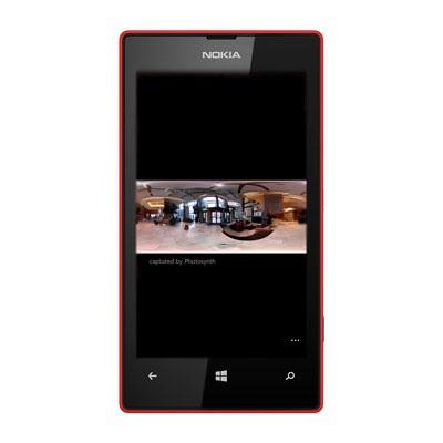 Nơi ý tưởng thời trang tụ hội: Nokia Lumia 720
