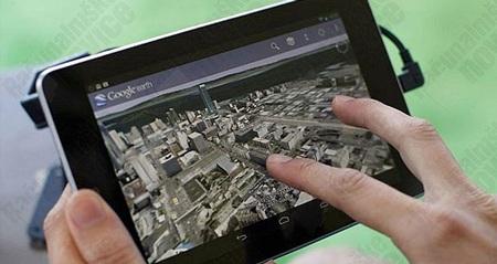 Nexus 7 thế hệ thứ 2 sẽ được bán ra thị trường từ ngày 31/7 tới.
