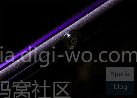 """Điện thoại """"siêu camera"""" Sony Honami lộ bản màu tím, ra mắt ngày 4/9"""