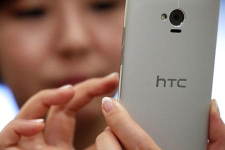 Nokia đòi lệnh cấm bấn điện thoại HTC tại Mỹ