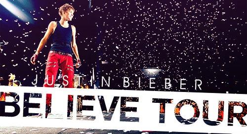 Dành cơ hội gặp Justin Bieber tại Thái Lan