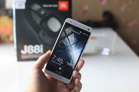 Giao diện Sense 5.0 của HTC