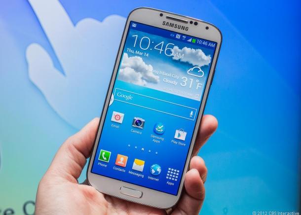 Samsung tiếp tục lập kỷ lục lợi nhuận trong quý 3/2013