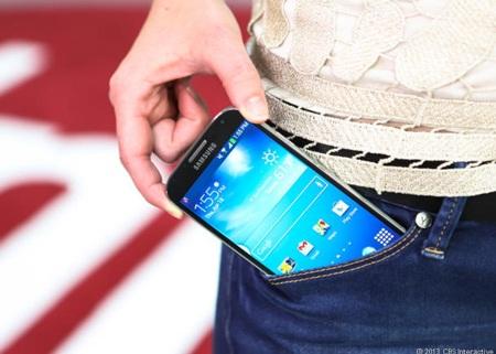 Samsung vẫn tiếp tục là hãng sản xuất smartphone lớn nhất trên thế giới.