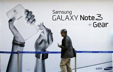 Samsung tiếp tục sử dụng nhiều bằng sáng chế của Nokia.