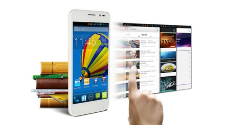 Hiện nay, tại nhiều địa điểm, người dùng có thể truy cập wifi hoặc dùng 3G miễn phí