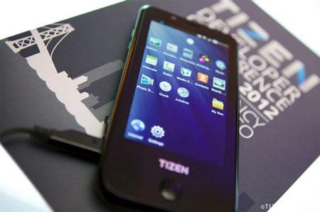 Thư mời đã hé lộ kế hoạch ra mắt điện thoại Tizen của Samsung tại MWC 2014.