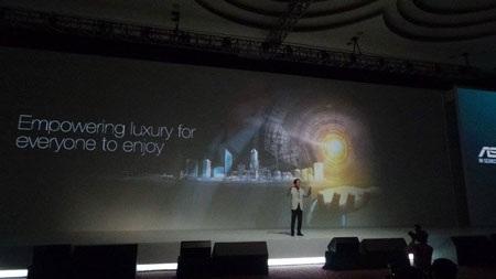 Loạt smartphone Zenfone chính thức ra mắt tại Đông Nam Á