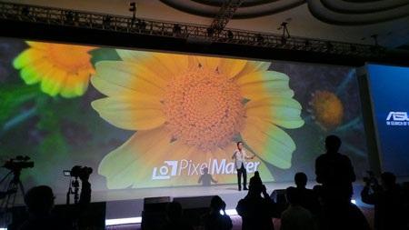 Zenfoneđược trang bị camera với công nghệ PixelMaster do chính Asus phát triển.