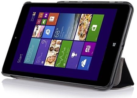 Microsoft chuẩn bị gia nhập thị trường tablet cỡ nhỏ 8 inch.