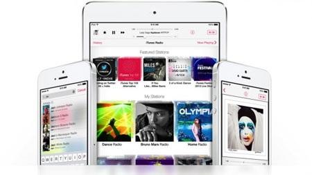 """""""Chân dung"""" iOS 8 trước thềm Hội nghị WWDC 14"""