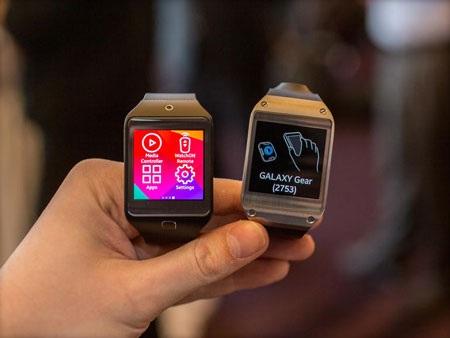 Samsung sẽ tiếp tục cam kết với nền tảng Android Wear như là một phép thử thị trường.