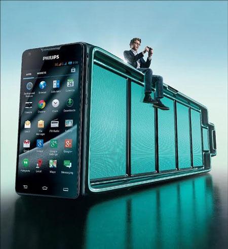 Philips chuẩn bị ra mắt thị trường Việt loạt thiết bị mới
