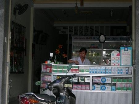 Gần 300 nhà thuốc thuốc đạt chuẩn GPP