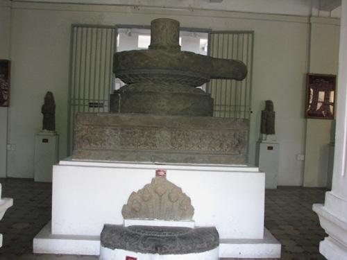 Đài thờ Trà Kiệu