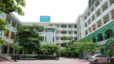 Trường ĐH Đông Á Đà Nẵng bị trộm viếng thăm