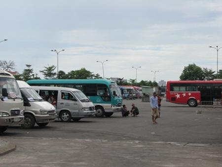 Bến xe Đà Nẵng lên kế hoạch phục vụ các sĩ tử đi thi