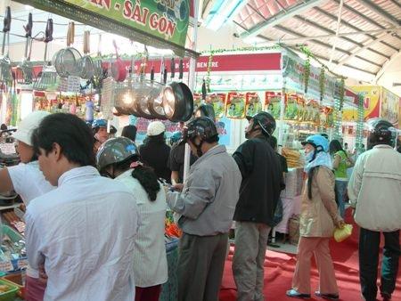 Nhận thức của người dân về ưu tiên dùng hàng Việt Nam đã được tăng lên rõ