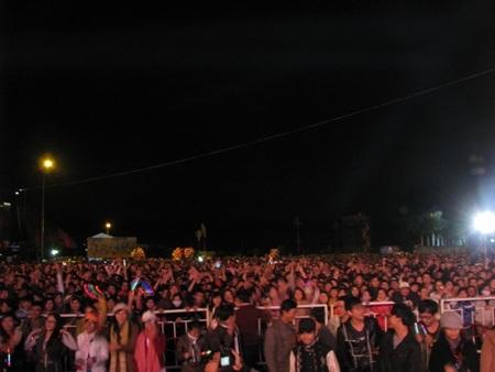 Năm nay Đà Nẵng tiếp tục tổ chức lễ hội đếm ngược