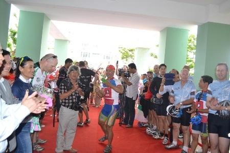 Hành trình kết thúc tại Bệnh viện Phụ sản - Nhi Đà Nẵng