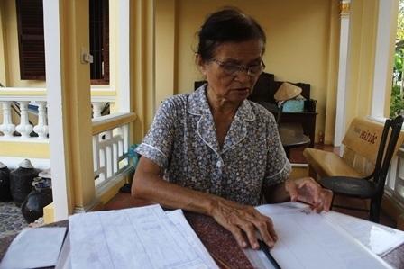 Cô giáo làng mở lớp dạy tiếng Anh miễn phí cho trẻ em, công nhân nghèo - 4
