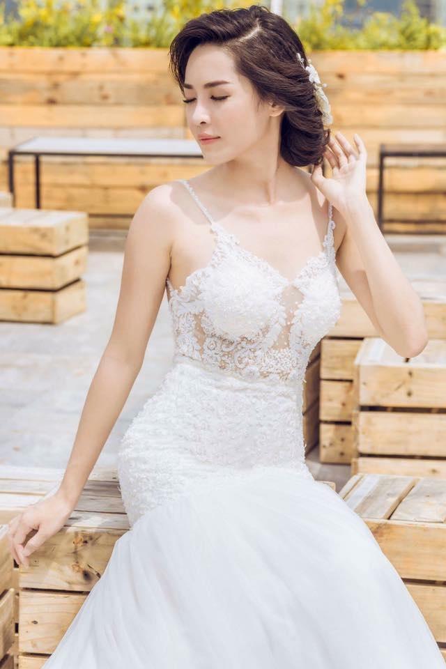 Với diện mạo mới, Quỳnh nhận được nhiều lời mời đóng quảng cáo, mẫu ảnh cho các nhãn hàng