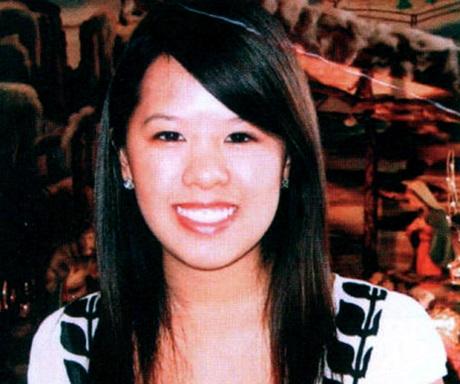 Nữ y tá Mỹ gốc Việt Nina Pham.