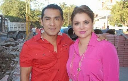 Thị trưởng Jose Luis Abarca và vợ đang bị truy nã