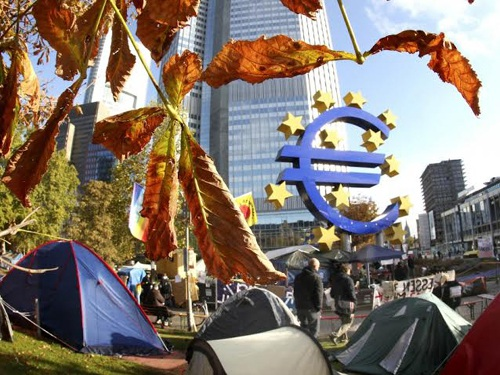 Châu Âu chảy máu chất xám