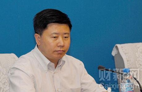 Cựu Phó Tổng Giám đốc Tập đoàn Dầu khí Trung Quốc Vương Vĩnh Xuân. Ảnh: Caixin