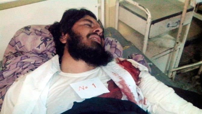 Đánh bom giữa trận bóng chuyền tại Afghanistan, 45 người chết