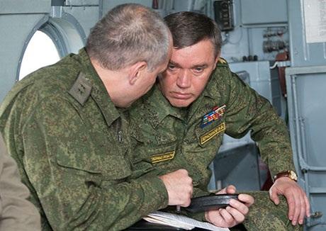 Kiev mời phái đoàn quân sự Nga sang Đông Ukraine