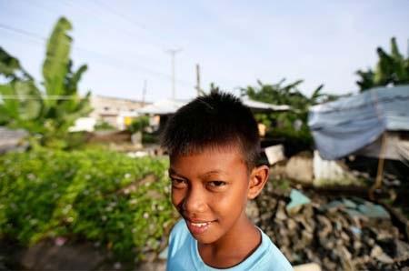 Philippines: Cuộc sống hồi sinh tại nới siêu bão Haiyan đi qua