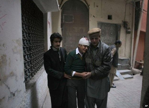 Thế giới lên án vụ thảm sát trường học làm 141 người chết ở Pakistan