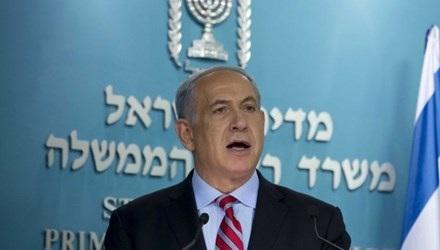 Thủ tướng Israel Benjamin Netanyahu Thủ tướng Israel Benjamin Netanyahu