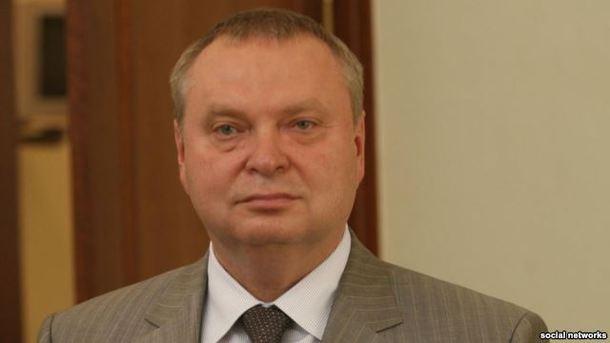 Ông Oleksandr Peklushenko (Ảnh: